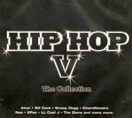 Nelly - HIP HOP V (Disc 2) - Zortam Music