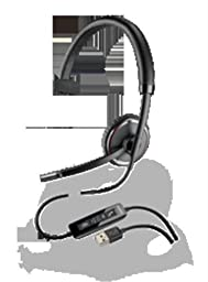 Blackwire C510-M USB Monaural MOC (Please see item detail in description)