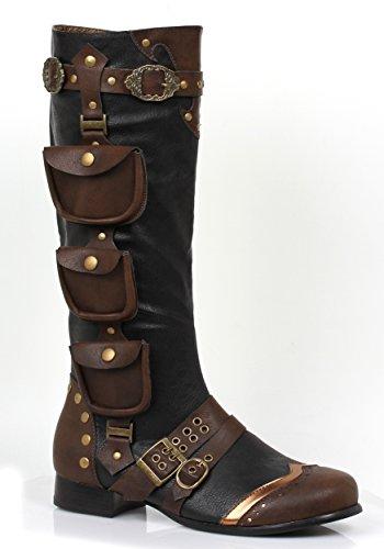 Ellie-mens-Mens-Steampunk-Boots