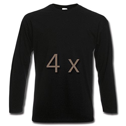 4-fruit-of-the-loom-t-shirt-longsleeve-m-l-xl-xxl-langarm-verschiedene-farbsets-auswahlbar-xl-schwar