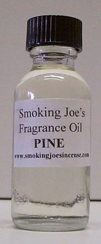 Pine Fragrance Oil 1 Oz. By Smoking Joe's Incense