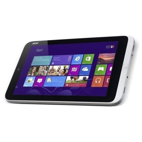 Acer Iconia Tablet 64 GB, Grigio