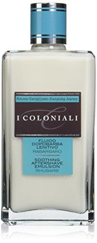 I Coloniali Dopobarba Lenitivo 100-81012202 C3 Rabarbaro 100 ml