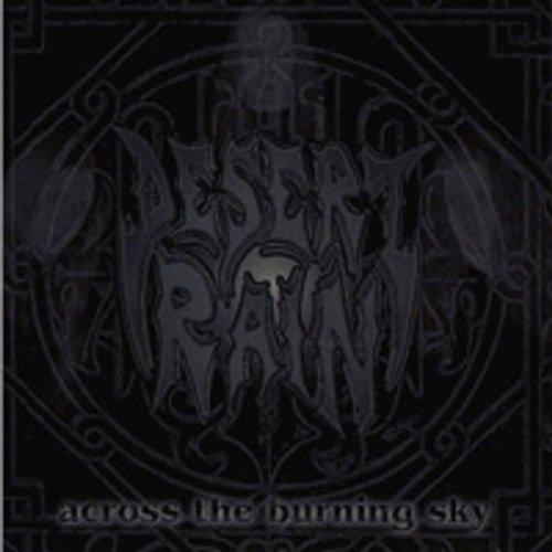 Across the Burning Sky (UK Import)