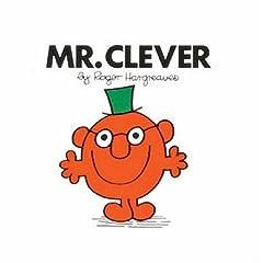 Mr. Clever (Mr. Men Library)