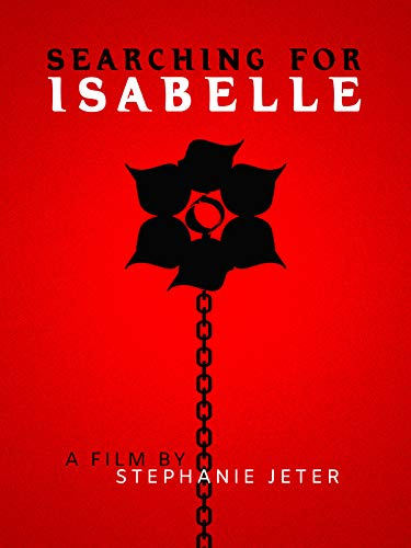 Searching for Isabelle on Amazon Prime Video UK
