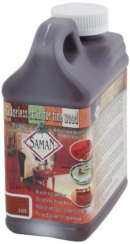 saman-tew-105-32-1-quart-interior-water-based-stain-for-fine-wood-mahogany