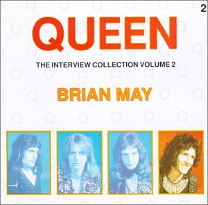 Queen - BRIAN MAY - Zortam Music