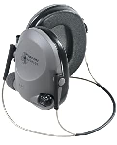3M Peltor Tactical 6S Behind-the-Head Hearing Protector by 3M