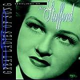 Spotlight on Jo Stafford (Great Ladies of Song)