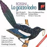 ROssini: La gazza ladra (Rossini Opera Festival, Pesaro 1989)