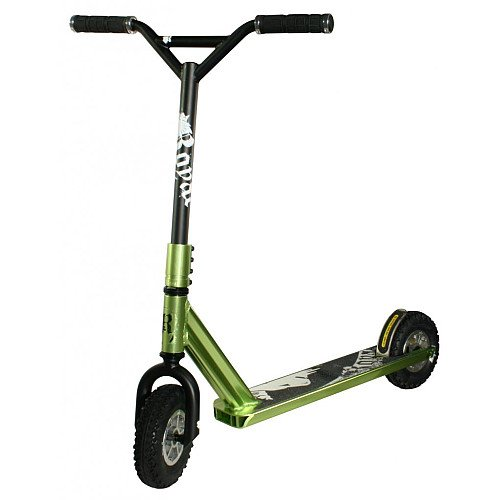 Amazon.com : Royal Scout Complete Pro Dirt Scooter : Sports Kick
