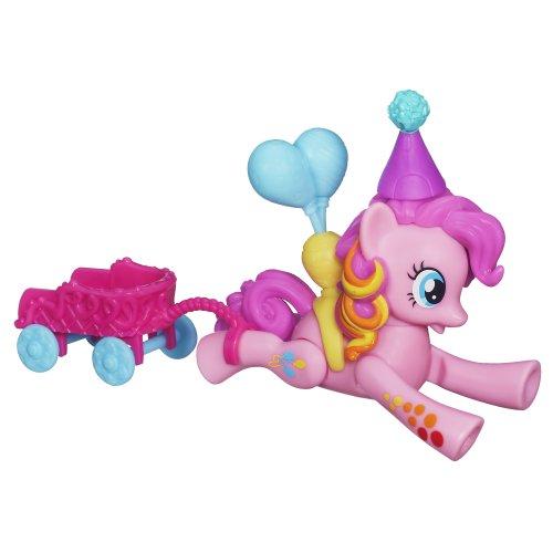 My Little Pony Zoom n Go Pinkie Pie Doll