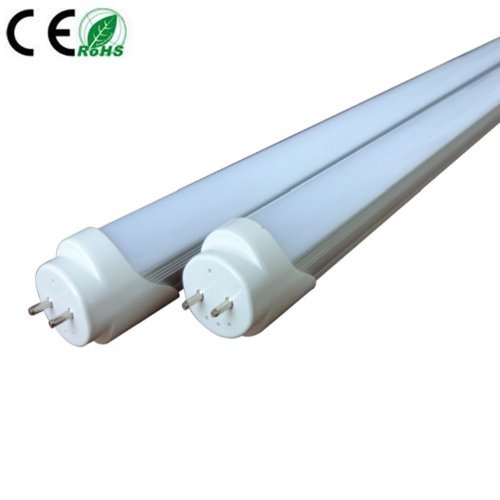 How Nice 4Ft T8 Led Lights Tube Fluorescent Replacement 18W Ac On One End Pack Of 2