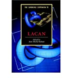 img - for [(The Cambridge Companion to Lacan)] [Author: Jean-Michel Rabate] published on (January, 2010) book / textbook / text book