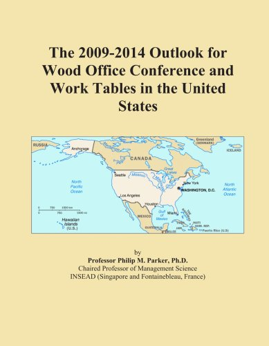 The 2009-2014 Outlook for Wood Office Conference and Work Tables in the United States