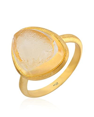 Melin Paris Anillo Citrine
