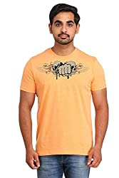 Snoby Dishoom Printed T-shirt (SBY15317)