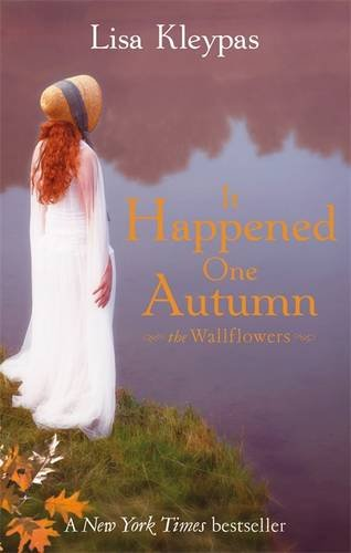 It Happened One Autumn: Number 2 in series (Wallflower)
