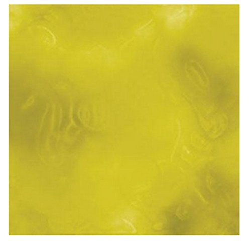Oasis Supply Oasis Supply Foil Candy Wrappers, 6 by 6-Inch, Gold, 125-Pack