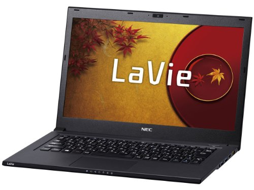 LaVie Z LZ550/NSB PC-LZ550NSB
