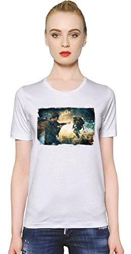 Quantum Break Battle T-shirt donna XX-Large