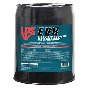 Solvent Degreaser, Orange, Size 5 gal.