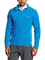 Peak Mountain Forro Polar Cafone (Azul Royal)