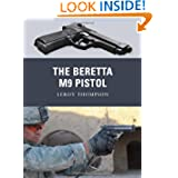 The Beretta M9 Pistol (Weapon)