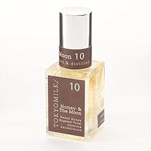 Honey and the Moon Parfum 10 1 oz by Tokyomilk