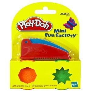 Play-Doh Mini Fun Factory - 1