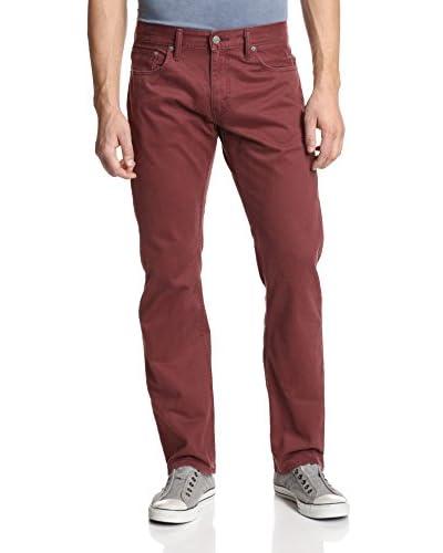 Levi's Men's 514 Straight Leg Twill Pant