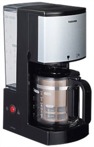 Coffee Makers Toshiba Coffee Maker Reviews