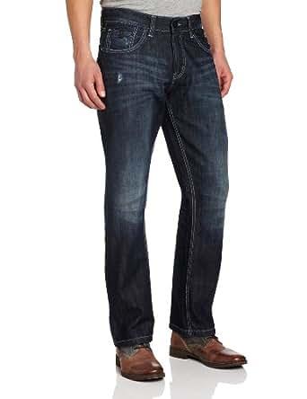 Marc Ecko Cut & Sew Men's Straight Fit Jean in Park, Parks, 30