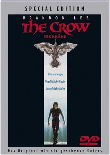 The Crow - Die Krähe [Special Edition]