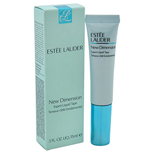 Estee Lauder Lozione Anti-Imperfezioni, New Dimension Expert Liquid Tape, 15 ml