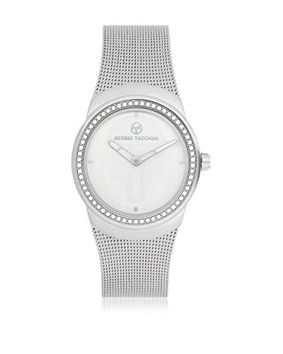 Sergio Tacchini Reloj de cuarzo Woman Plata 30 mm