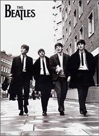 ポスター■THE BEATLES in London ビートルズ■ロンドン、お部屋、お店のデイスプレイに!模様替え,インテリア,イメージチエンジ