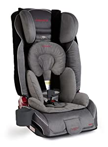 Diono Radian RXT Convertible Car Seat, Storm