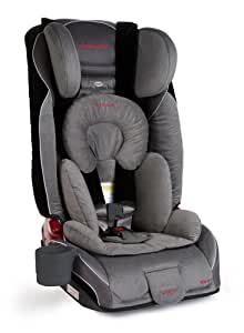 Diono RadianRXT Convertible Car Seat, Storm