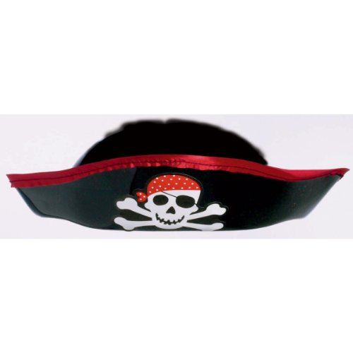 Pirate's Treasure Hat - 1