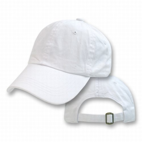 Washed Polo Caps- White - Buy Washed Polo Caps- White - Purchase Washed Polo Caps- White (Gravity, Gravity Hats, Womens Gravity Hats, Apparel, Departments, Accessories, Women's Accessories, Hats, Womens Structured Hats)