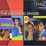 Wedding Singer 1 & 2