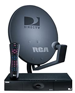 RCA DS4250RG DirecTV System *(see Terms and Conditions)
