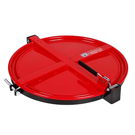 New Pig DRM659 Latching Drum Lid, 26-3/4