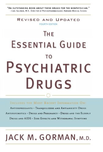 Essential Guide To Psychiatric Drug