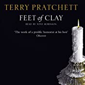 Feet of Clay: Discworld, Book 19 | Terry Pratchett