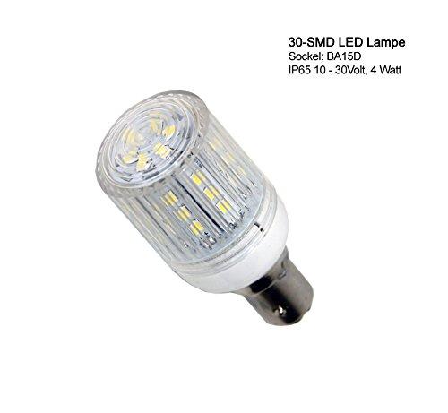 30-smd-ip-led-lampe-mit-schutzkapsel-wasserfest-ip65-fur-ba-15d-sockel-energiespar-lampe-fur-boot-sc