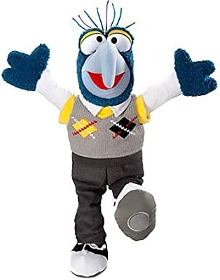 The Muppets Most Wanted Exclusive 17 Inch Plush Figure Gonzo