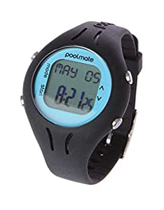 Swimovate PMB Pool Mate Computer Sports Watch - Black